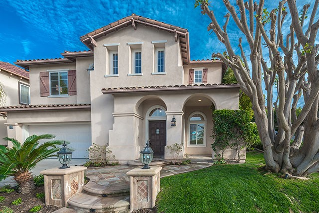 LEASED and PROFESSIONALLY MANAGED – 28 Marisol | Newport Coast