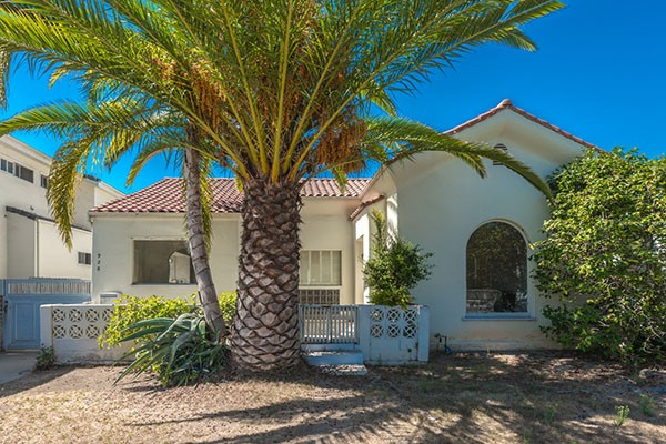 CLOSED probate sale | 928 26th St. | Santa Monica
