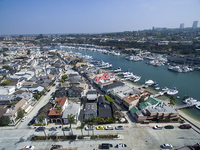 CLOSED – 1706 Park Ave., Newport Beach, Little Balboa Island