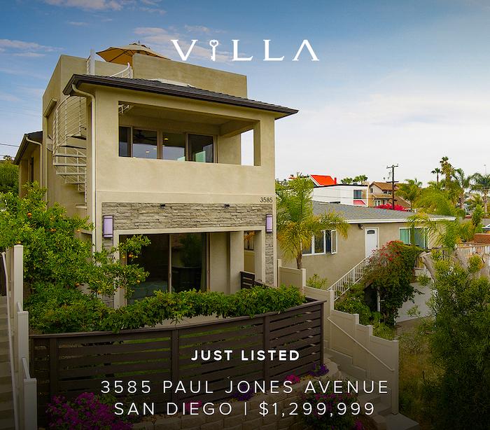 SOLD – 3585 Paul Jones Ave | $1.23mm