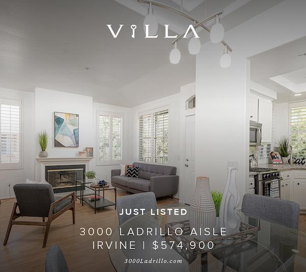 JUST LISTED – HOT – 3000 ladrillo, Irvine | 2 Bedroom | 1 Bathroom | $.5749mm